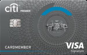 บัตรเครดิตซิตี้ พรีเมียร์-premier