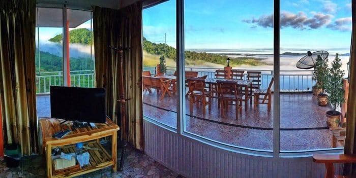 สีหมอกรีสอร์ท (Seemok Resort)