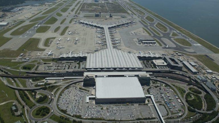 สนามบินนานาชาติฮ่องกง