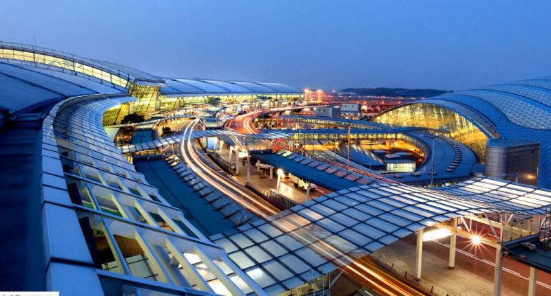 สนามบิน อินชอน