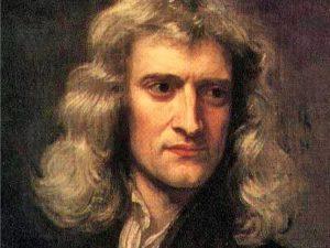 Isaac Newton (ไอแซก นิวตัน)