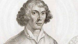 Nicolaus Copernicus (นิโคเลาส์ โคเปอร์นิคัส)