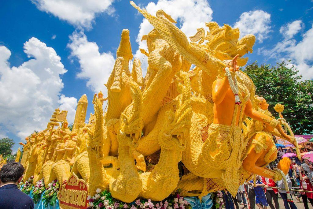 10 งานประเพณีของไทย วัฒนธรรมหนึ่งเดียวในโลก 8