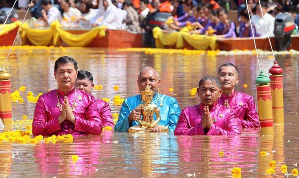 10 งานประเพณีของไทย วัฒนธรรมหนึ่งเดียวในโลก 1