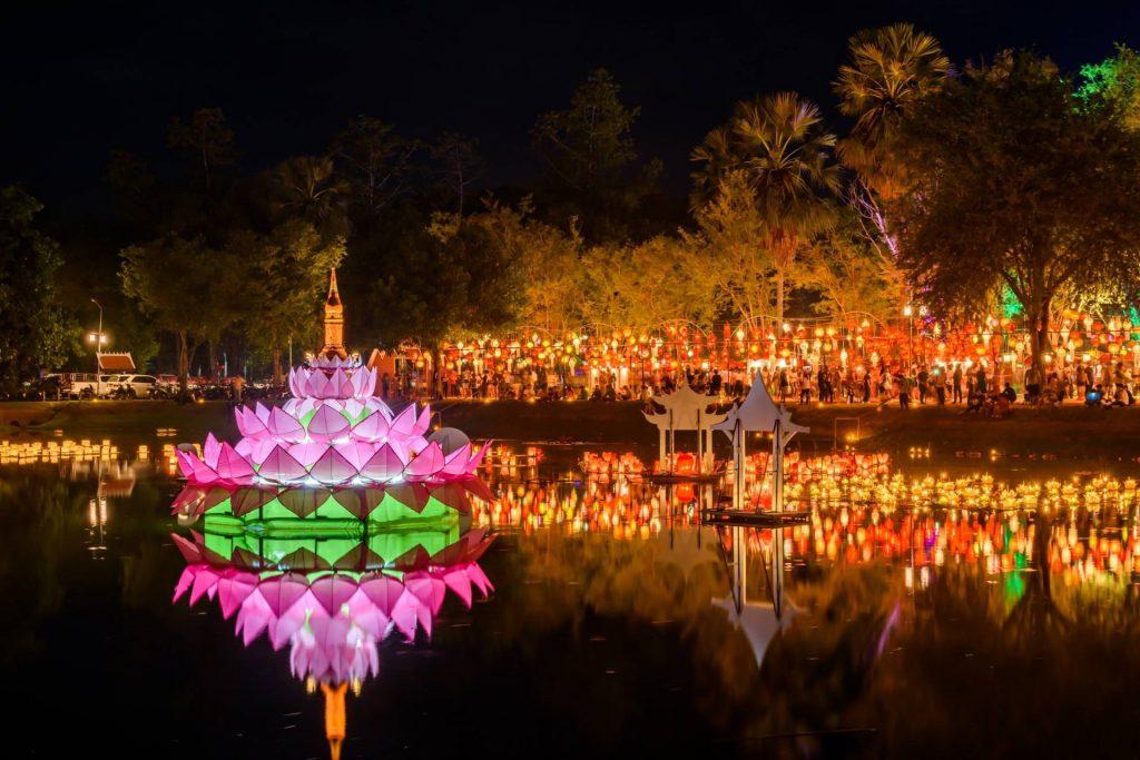 10 งานประเพณีของไทย วัฒนธรรมหนึ่งเดียวในโลก 15