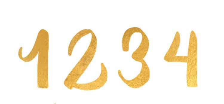 เบอร์มงคล1234