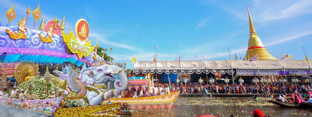 10 งานประเพณีของไทย วัฒนธรรมหนึ่งเดียวในโลก 17