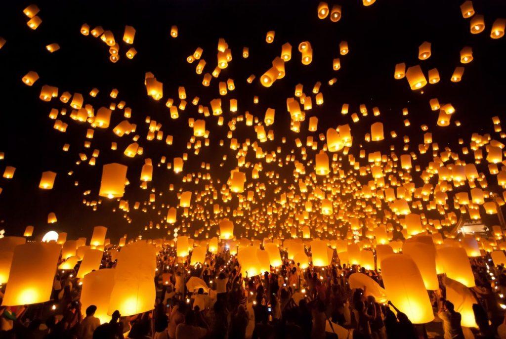10 งานประเพณีของไทย วัฒนธรรมหนึ่งเดียวในโลก 6