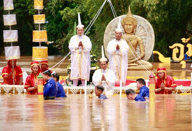 10 งานประเพณีของไทย วัฒนธรรมหนึ่งเดียวในโลก 2