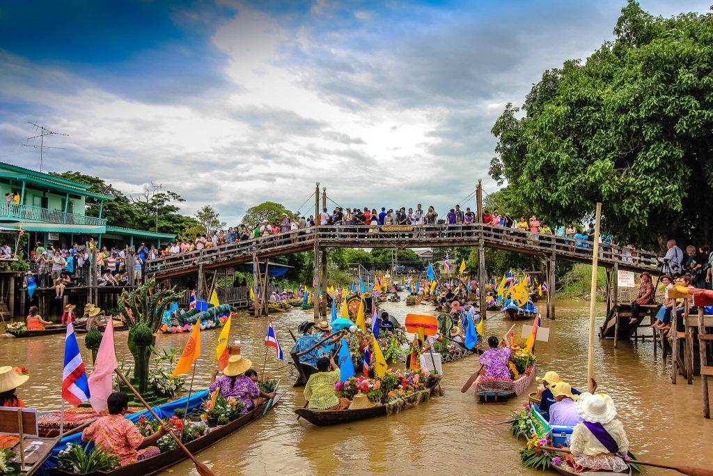 10 งานประเพณีของไทย วัฒนธรรมหนึ่งเดียวในโลก 19