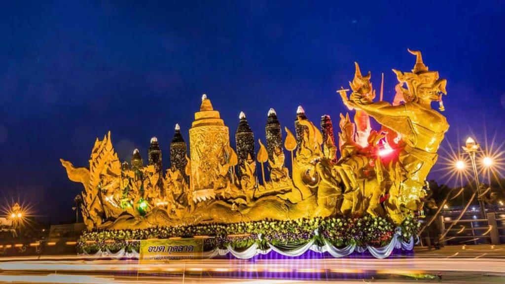 10 งานประเพณีของไทย วัฒนธรรมหนึ่งเดียวในโลก 7