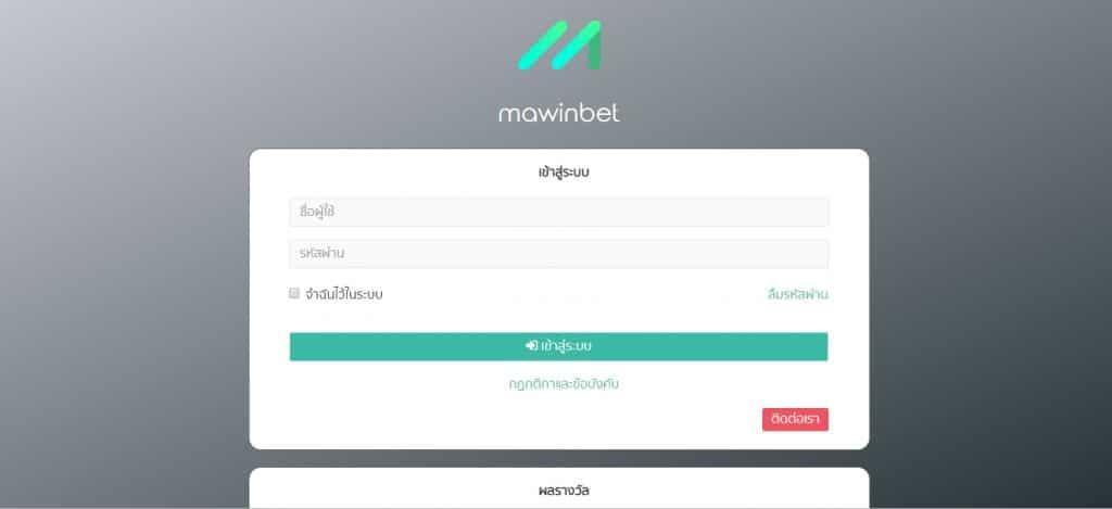MAWINBET.COM