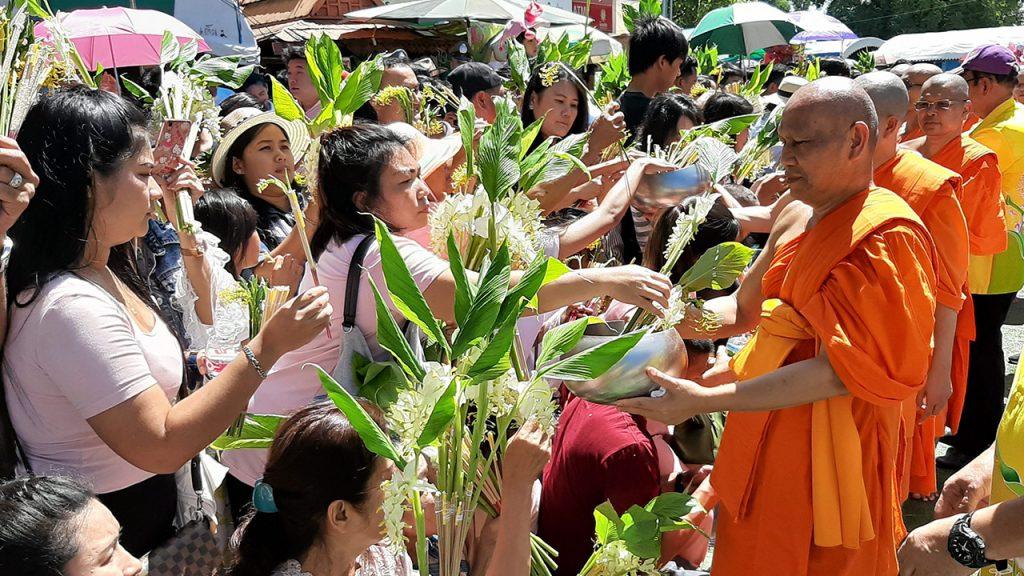 10 งานประเพณีของไทย วัฒนธรรมหนึ่งเดียวในโลก 12
