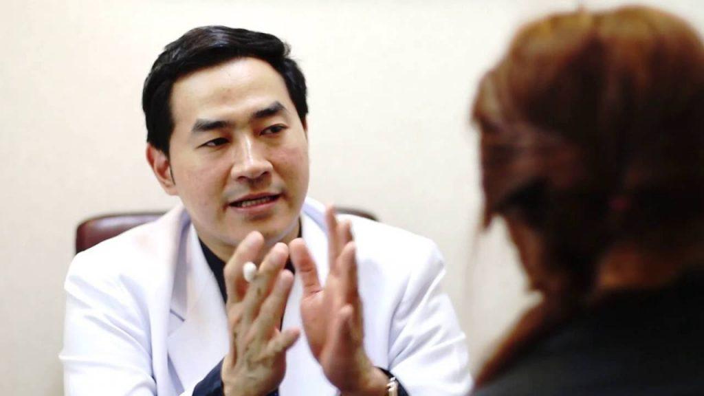 10 อันดับ แพทย์ศัลยกรรมตกแต่ง ฝีมือดีและมีชื่อเสียงของไทย 1
