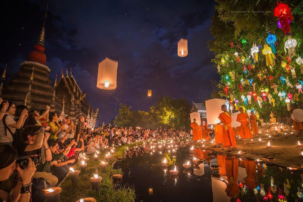 10 งานประเพณีของไทย วัฒนธรรมหนึ่งเดียวในโลก 5