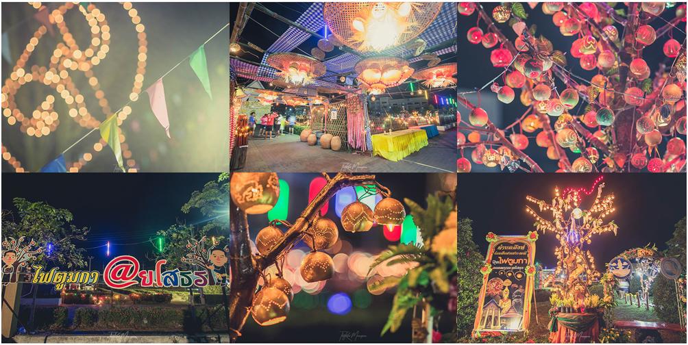 10 งานประเพณีของไทย วัฒนธรรมหนึ่งเดียวในโลก 9