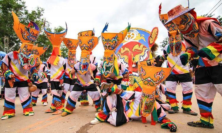 10 งานประเพณีของไทย วัฒนธรรมหนึ่งเดียวในโลก 3