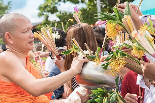 10 งานประเพณีของไทย วัฒนธรรมหนึ่งเดียวในโลก 11