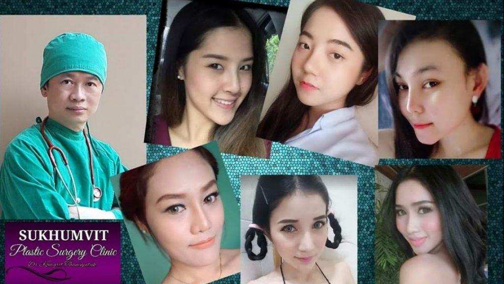 10 อันดับ แพทย์ศัลยกรรมตกแต่ง ฝีมือดีและมีชื่อเสียงของไทย 2