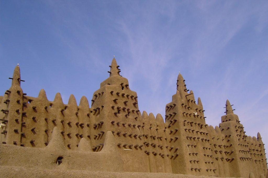 ทิมบักตู (Timbuktu)