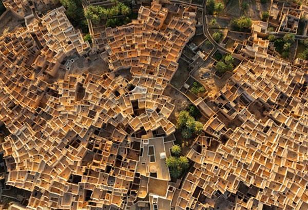 ประเทศลิเบีย (Libya)