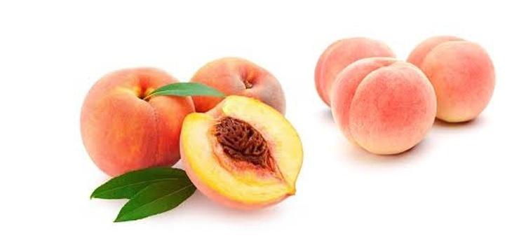 พีชผลไม้ที่มีประโยชน์