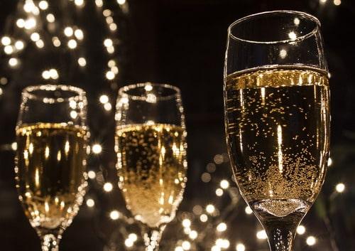 ไวน์แชมเปญ