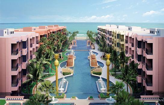 มาราเกซ หัวหิน รีสอร์ท แอนด์ สปา (Marrakesh Hua Hin Resort & Spa)
