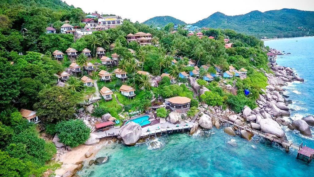 10 เกาะที่สวยที่สุดในโลก และมีนักท่องเที่ยวอยากไปมากที่สุด 1