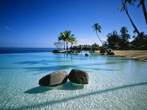 10 เกาะที่สวยที่สุดในโลก และมีนักท่องเที่ยวอยากไปมากที่สุด 10