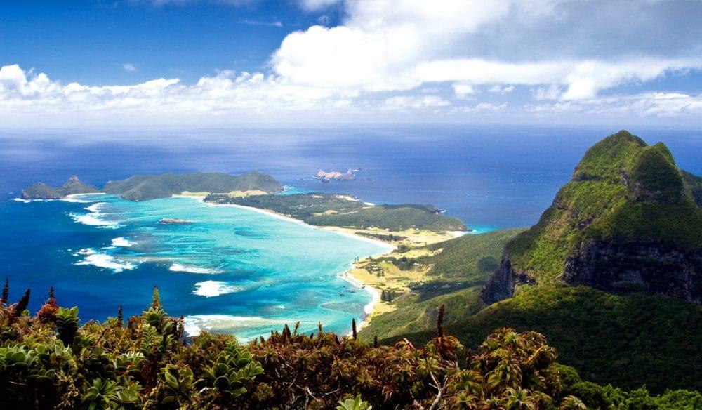 10 เกาะที่สวยที่สุดในโลก และมีนักท่องเที่ยวอยากไปมากที่สุด 7