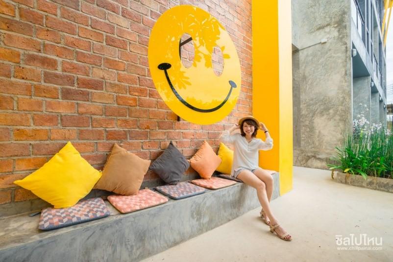 เดอะสไมล์ ลอฟ หัวหิน(The Smile Loft Hua Hin)