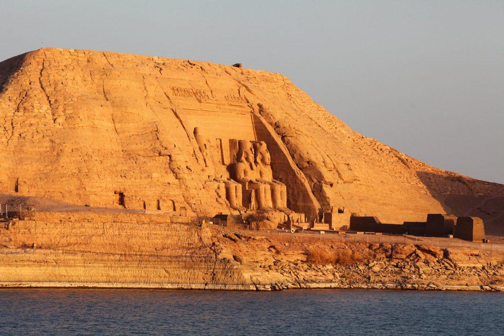 2. เมืองวาดีฮาฟา (Wadi Halfa) ประเทศซูดาน (Sudan)