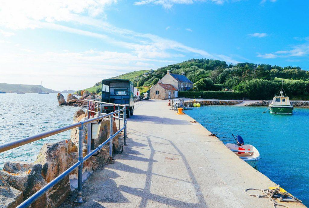 10 เกาะที่สวยที่สุดในโลก และมีนักท่องเที่ยวอยากไปมากที่สุด 3