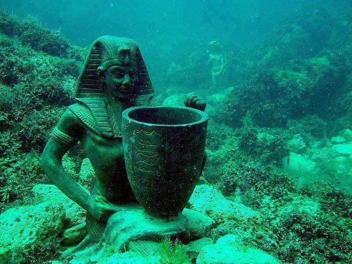 พระราชวัง คีโอพัดตา CLEOPATRA , EGYPT