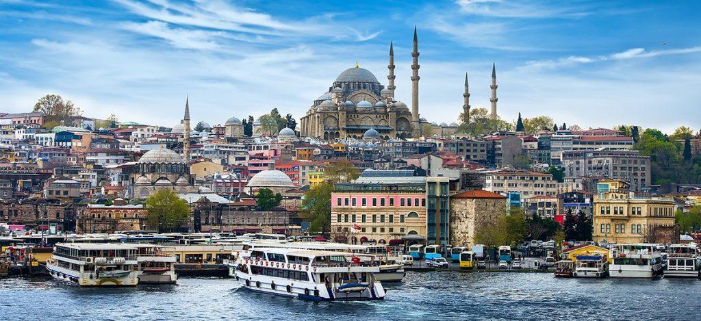 10 ประเทศ ที่มีแลนด์มาร์คที่สวยที่สุดในโลก 4