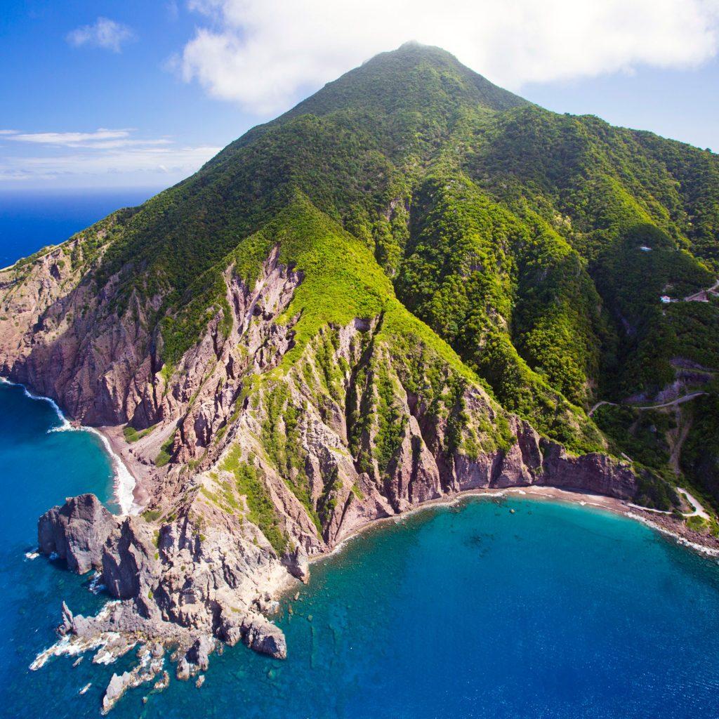 10 เกาะที่สวยที่สุดในโลก และมีนักท่องเที่ยวอยากไปมากที่สุด 4