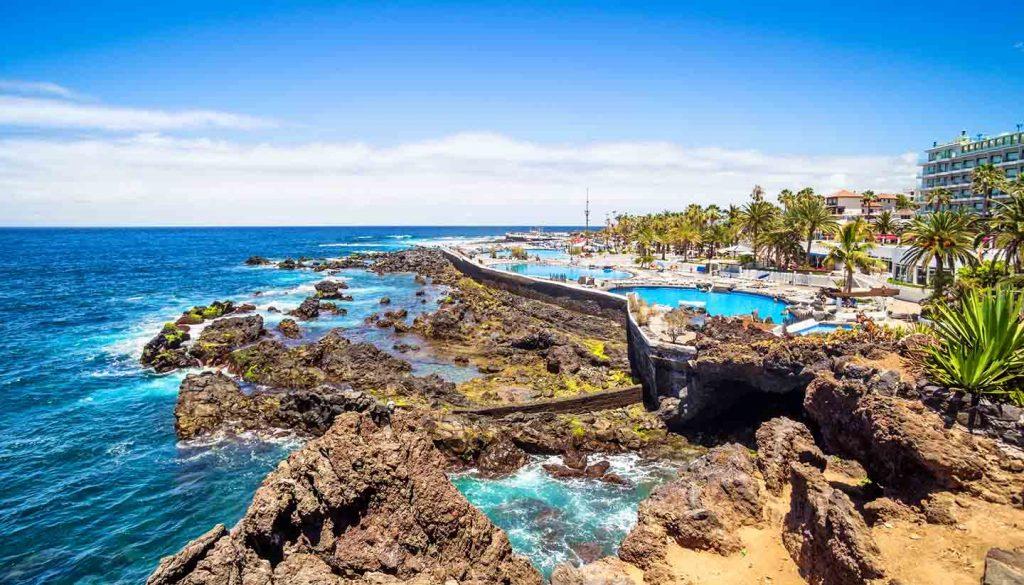 10 เกาะที่สวยที่สุดในโลก และมีนักท่องเที่ยวอยากไปมากที่สุด 5