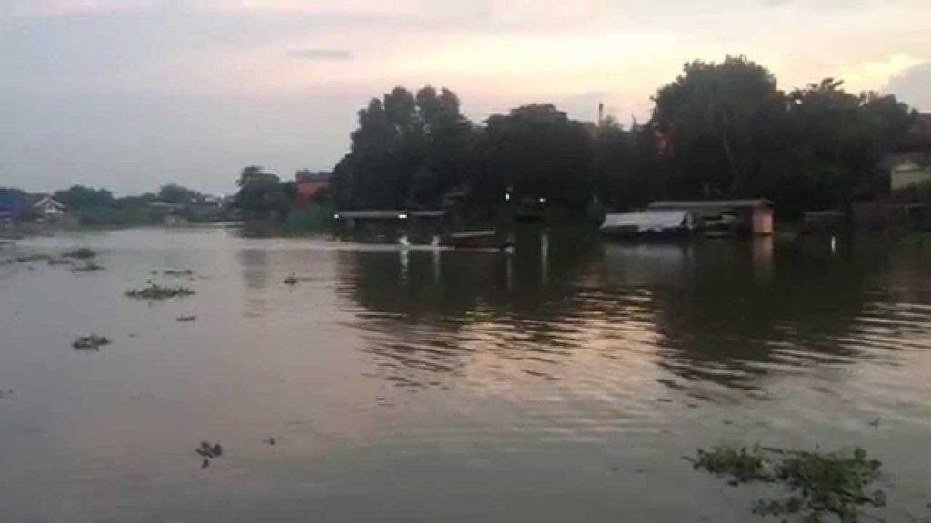 10 อันดับ แม่น้ำที่มีความยาวที่สุดในไทย 4