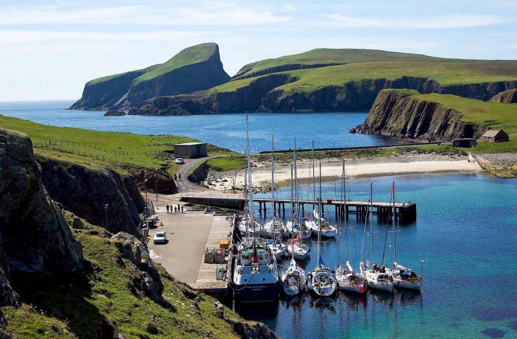 10 เกาะที่สวยที่สุดในโลก และมีนักท่องเที่ยวอยากไปมากที่สุด 6