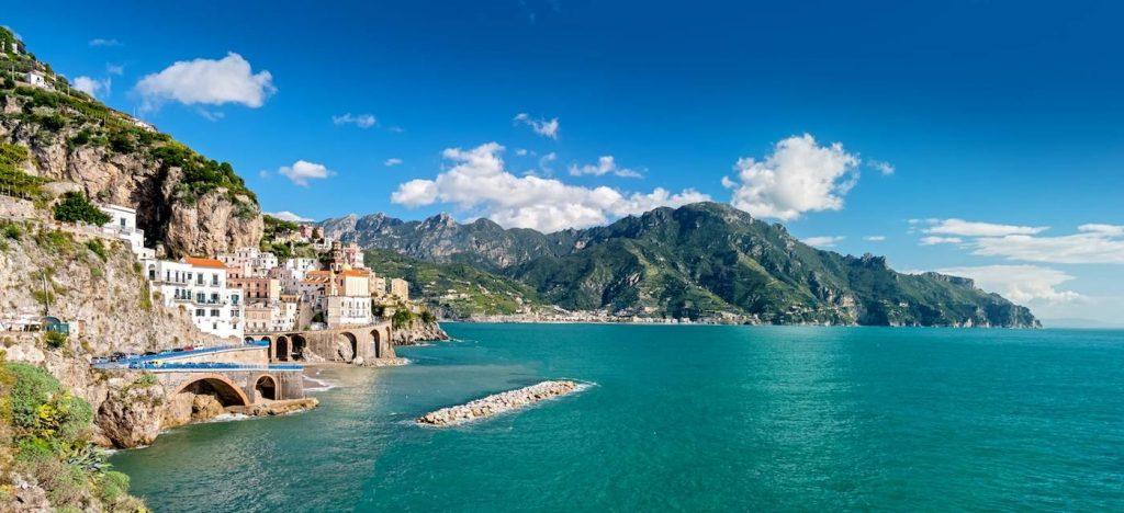 10 เกาะที่สวยที่สุดในโลก และมีนักท่องเที่ยวอยากไปมากที่สุด 8