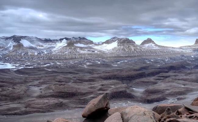 จัด 10 อันดับสถานที่ ที่มีความลึกลับที่สุดของโลก 9