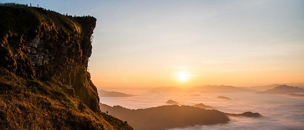 10 ภูเขา ที่เที่ยวหน้าหนาว นอนดูดาว รับลมภูเขากัน 8