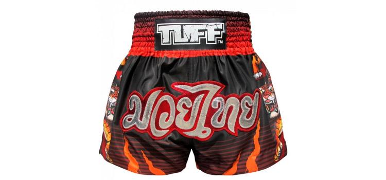 กางเกงมวยไทย