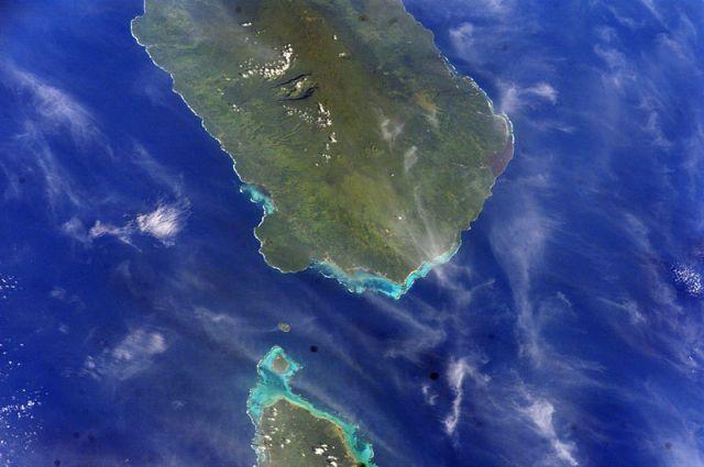 หมู่เกาะซามัว