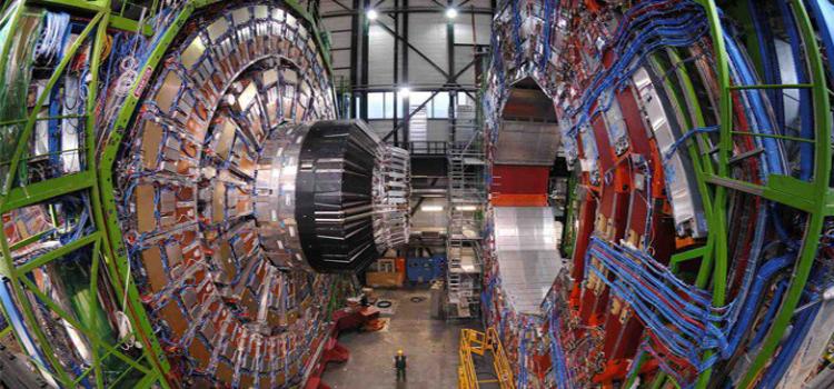 Larege hadron Collider