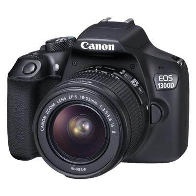 กล้อง DSLR Canon EOS 1300D