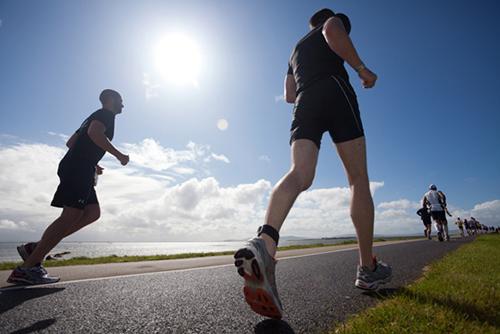 การวิ่งด้วยความเร็วที่เหมาะสม