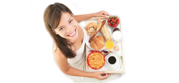 กินในปริมาณที่พอเหมาะ ลดได้และไม่อดอาหาร