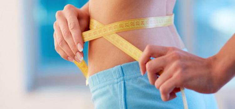 ควบคุมน้ำหนักให้คงที่อยู่ในเกณฑ์ที่ควรจะเป็น